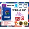 WinRAR v5.71 32bit and 64bit