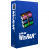 WinRAR 5.91 For windows 64bit/32bit