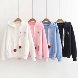 Womens Sweatshirts and Hoodies Long Sleeve