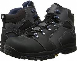 Safety Steel Toe Shoes Work Shoes Men and Women Non Slip Lightweight Industrial & Construction Breathable Shoes